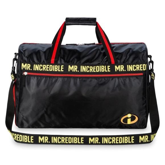 Disney Handbags - 🆕 | DISNEY | INCREDIBLES SPORT BAG ♡NEW♡